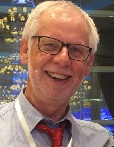 Prof. Mike Hood