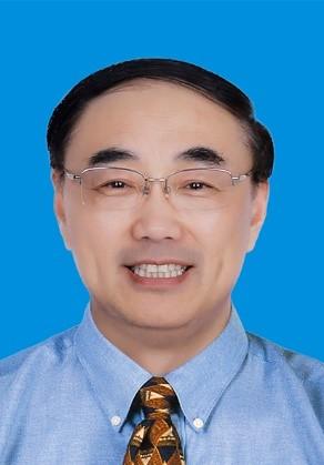 葛世荣 教授