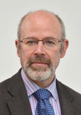 Prof. Seth Kunin