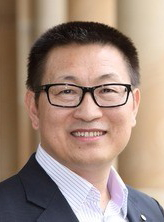 袁志国 教授
