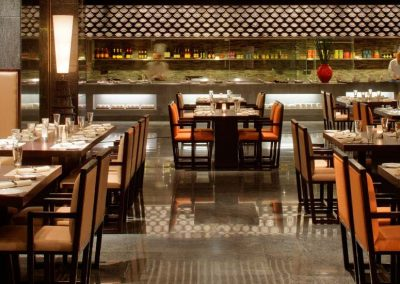 Radisson Hotel - Restaurant