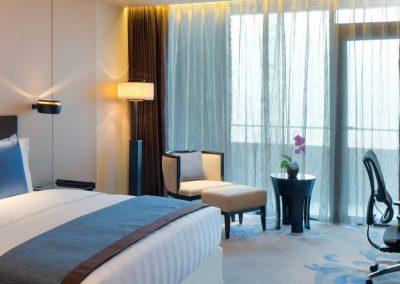 Radisson Hotel - Room