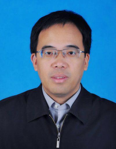 周福宝 教授