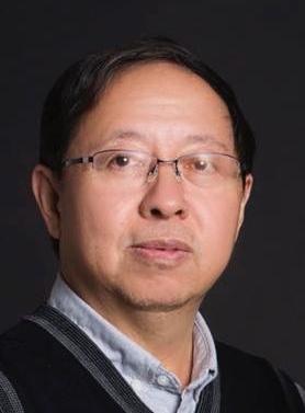 唐春安 教授