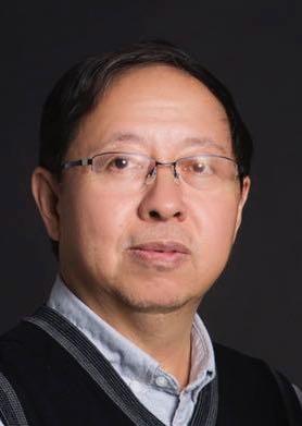 Professor Chunan Tang