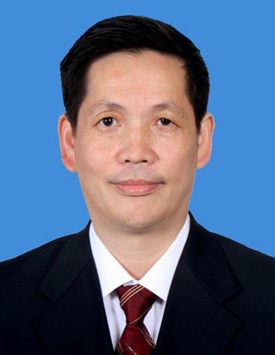 杨春和 教授