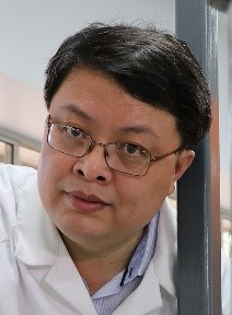 Prof. Shanyong Wang