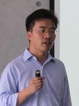 赵高峰 教授