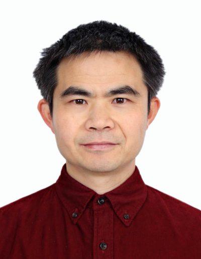 孙成华 教授