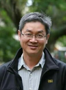 Prof. Hao Wang