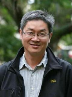 王浩 教授