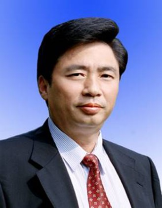 Prof Heping Xie