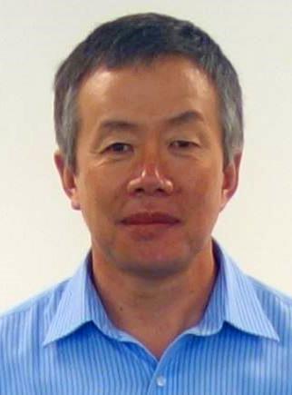 Jianjun Tian