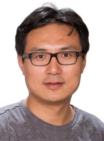 陈晓博 博士