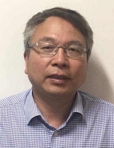 Prof.essor Zhenyi Jiang