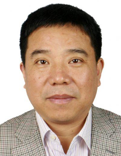 郭建春 教授