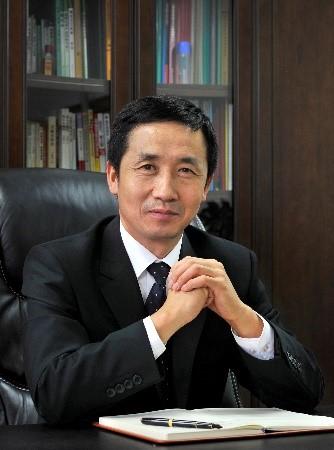 范京道 教授
