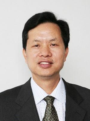 林百泉 教授