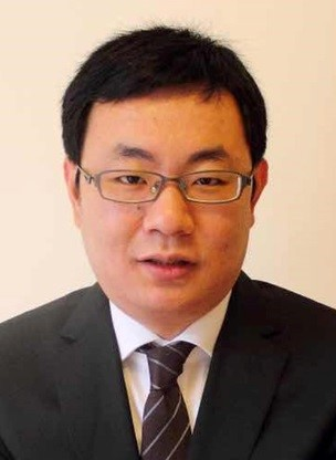 朱建波 教授
