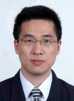 王敬丰 教授