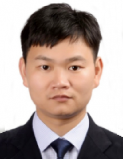 杨青山 副教授