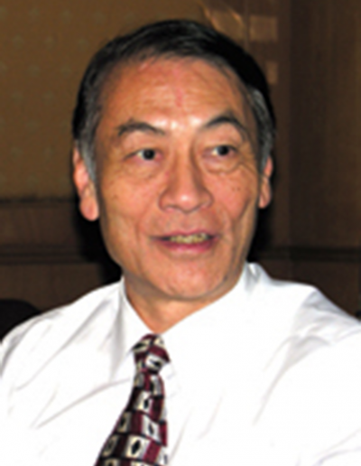 Steve Chen 教授